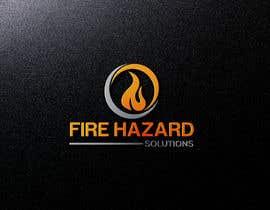 Nro 77 kilpailuun Design Fire Hazard Solutions first logo! käyttäjältä adilesolutionltd