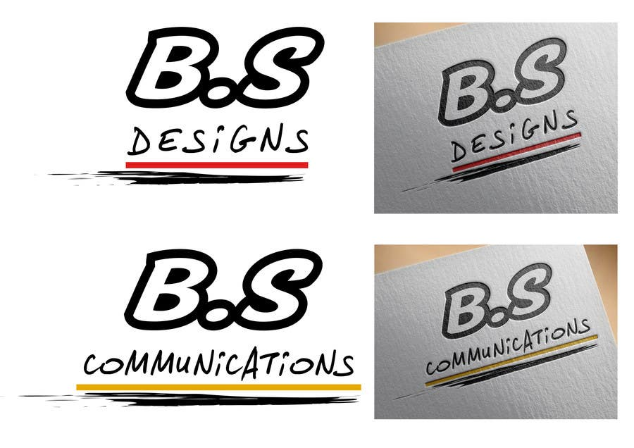 Kilpailutyö #34 kilpailussa Evolution de logo