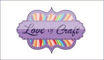 Graphic Design Entri Peraduan #59 for Design a Logo for Love of Crafts