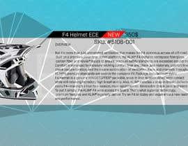 Nro 18 kilpailuun Product Video Title Animation Template käyttäjältä epifanovphoto