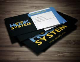 Nro 80 kilpailuun Design Business Cards käyttäjältä ronysaha570