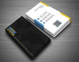 Nro 78 kilpailuun Design Business Cards käyttäjältä billalbappy9