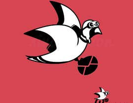 #22 untuk Aerospace logo oleh sivaliZation