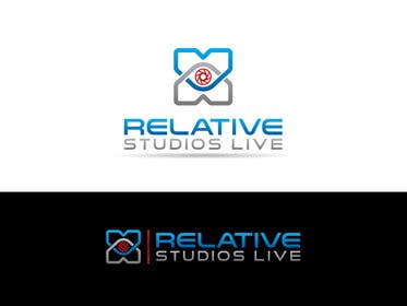 Saheb1990 tarafından Design a Logo for Relative Studios Live için no 61