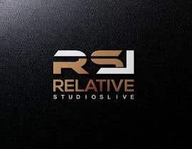 adilesolutionltd tarafından Design a Logo for Relative Studios Live için no 31