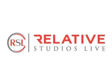 DesignDevil007 tarafından Design a Logo for Relative Studios Live için no 40