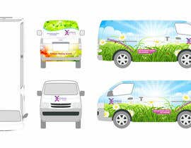 #37 untuk I need Design for a Vehicle Wrap! oleh barinix