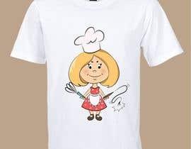 Tszocske tarafından Design a T-Shirt için no 20