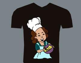 Aleenafasihi tarafından Design a T-Shirt için no 26