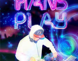 #57 for Design a Banner for an Electronic Music DJ by Lhcbg4