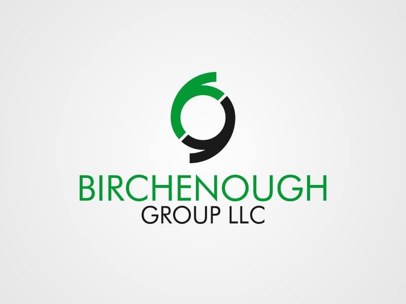 Kilpailutyö #78 kilpailussa Birchenough Group
