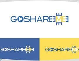 #487 for Logo Design for GoShareMe by innovys