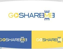 #488 for Logo Design for GoShareMe by innovys