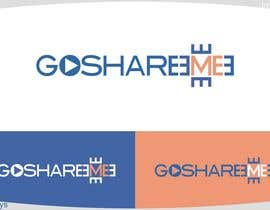 #491 for Logo Design for GoShareMe by innovys