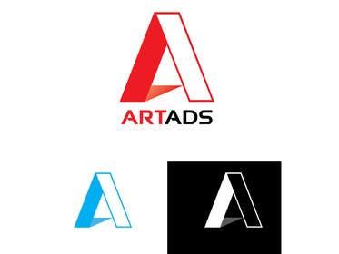 DesignDevil007 tarafından Logo for art company için no 59