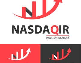 #16 for Design a Logo NASDAQIR by MohamedBoshy