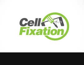 kingryanrobles22 tarafından Design a Logo for Cell Repair Company  UPDATED için no 47