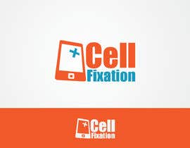 #65 for Design a Logo for Cell Repair Company  UPDATED af sskander22