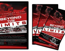#53 para Design the next Event Ticket and Poster for TicketPrinting.com! por xcerlow