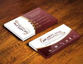 Nro 350 kilpailuun Business Card Design Needed For Computer Company käyttäjältä youart2012
