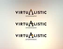 Nro 77 kilpailuun Design a Logo for Virtual Reality Company käyttäjältä alexandrSergeich
