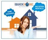 Bài tham dự #55 về Graphic Design cho cuộc thi Banner Ad Design for Quickhome.com