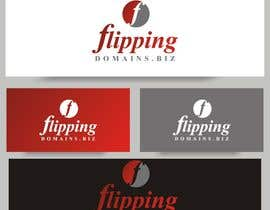 #22 cho Design a Logo for FlippingDomains.biz bởi A1Designz