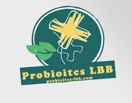 Nro 11 kilpailuun Logo for probiotics e-shop käyttäjältä carolinafloripa