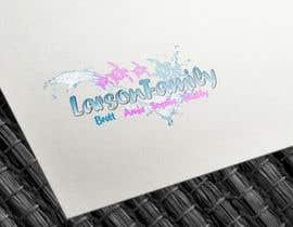 Nro 24 kilpailuun Larson Family Logo käyttäjältä cristinaa14