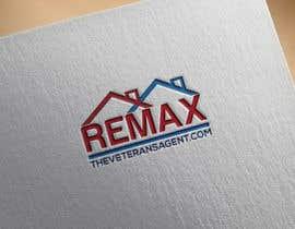 adilesolutionltd tarafından Design a Clean Real Estate Logo focusing on Military Families için no 38