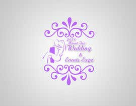 nº 17 pour Design a Logo for Wedding Expo par rayallaraghu21