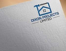 Nro 49 kilpailuun Design a Logo for Dixon Projects Limited. käyttäjältä bourne047