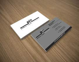 #57 untuk need a profesional architect business card and logo oleh Khairul2020