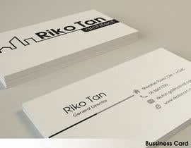 #43 untuk need a profesional architect business card and logo oleh pnknguyen