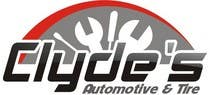 Graphic Design Inscrição do Concurso Nº184 para Logo Design for Automotive Shop