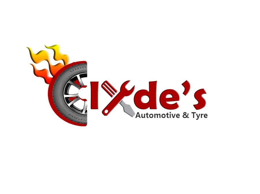 Inscrição nº 120 do Concurso para Logo Design for Automotive Shop