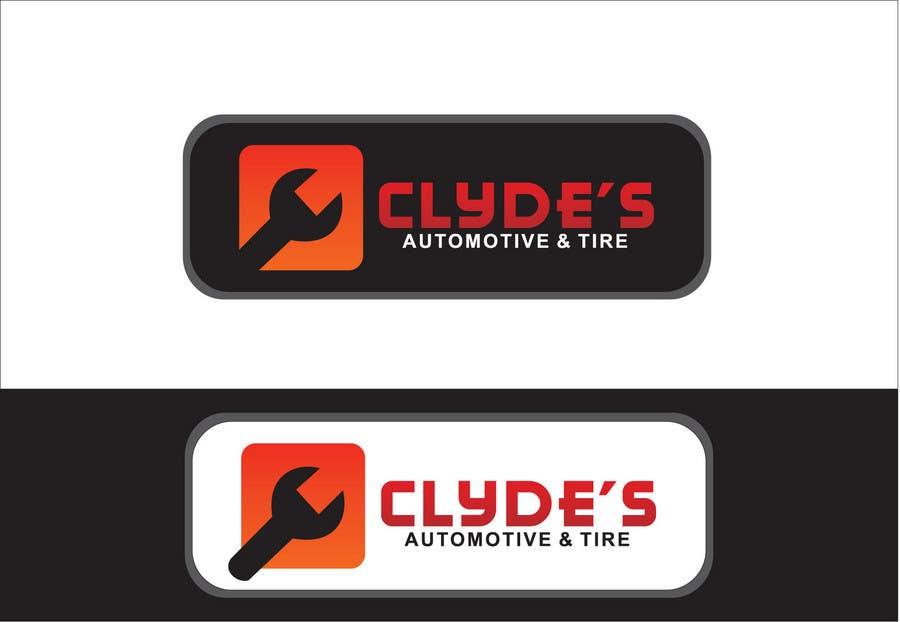Inscrição nº 192 do Concurso para Logo Design for Automotive Shop