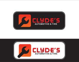 #192 untuk Logo Design for Automotive Shop oleh orosco