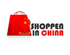 #79 untuk Make me a logo for a website about Chinese webshops oleh janithnishshanka