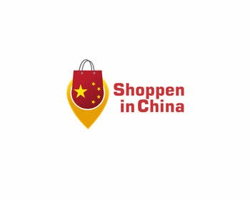 #85 untuk Make me a logo for a website about Chinese webshops oleh tedi1