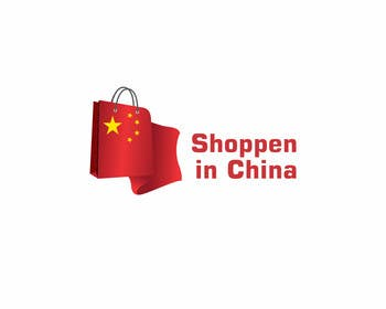 #87 for Make me a logo for a website about Chinese webshops af tedi1