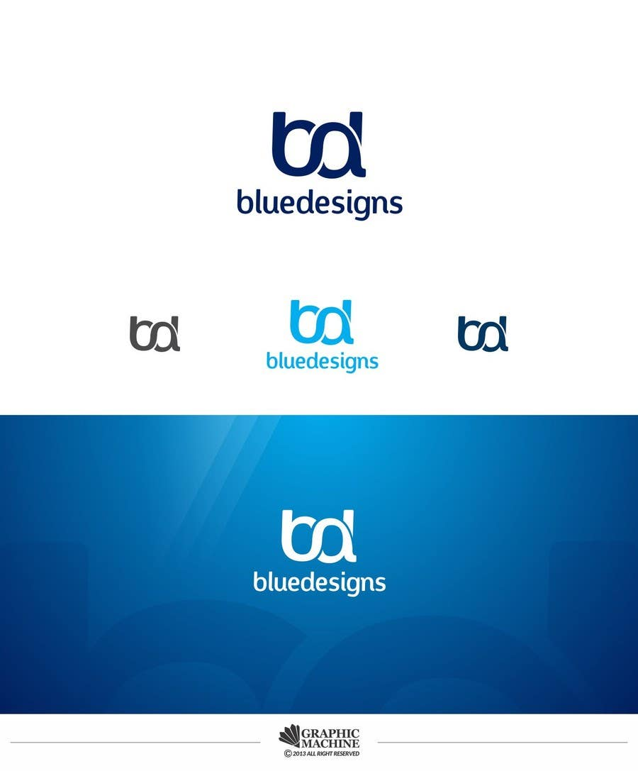 #103 for Design A Logo for a Web Development Company by manuel0827