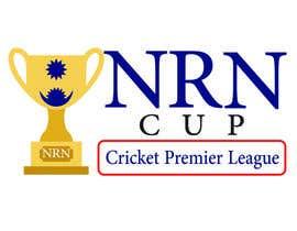 Nro 18 kilpailuun Design a Logo= NRN CUP käyttäjältä AntonMagdy