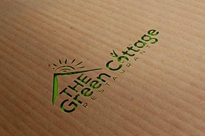salmanmemon771 tarafından Design a Logo for our 'Green Cottage Restaurant' için no 796