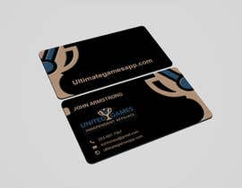 #175 for Design some Business Cards by mahmudkhan44