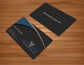 #101 for Design some Business Cards by HD12345