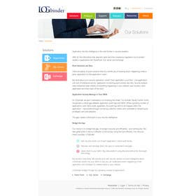 #14 for Website modifications by Macroads