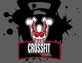 #34 untuk Diseñar un logotipo for Gimnasio de Crossfit oleh sandocarlos1