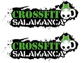 #7 untuk Diseñar un logotipo for Gimnasio de Crossfit oleh yurireno