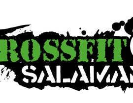 #17 untuk Diseñar un logotipo for Gimnasio de Crossfit oleh yurireno